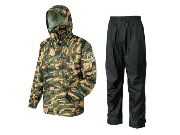 釣り冬場の服装