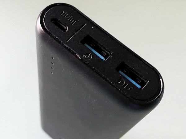 Anker製の大容量バッテリーをゲット